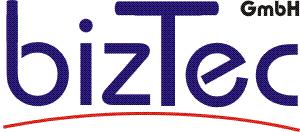 bizTec Logo